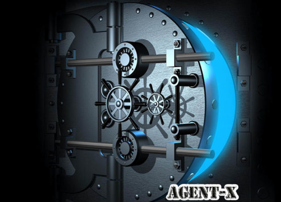 Agent-X - Escape room in Glasgow